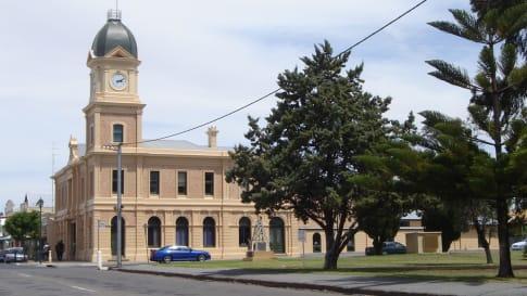 Moonta, South Australia