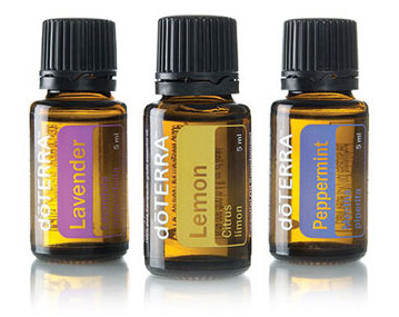DoTERRA products: Historic Balch Hotel, centrally located on the columbia river gorge in Dufur, OR
