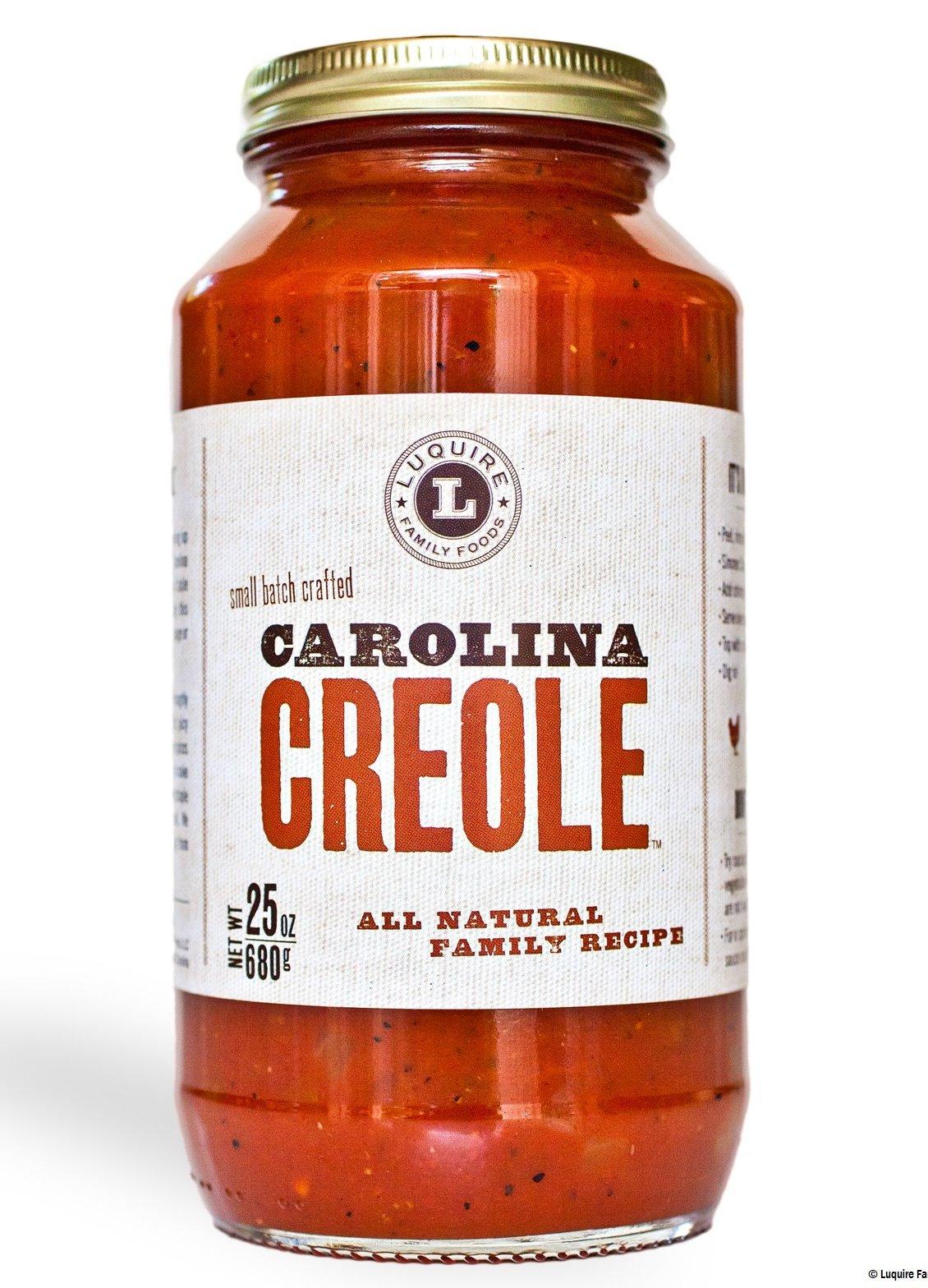 Creole Simmer Sauce