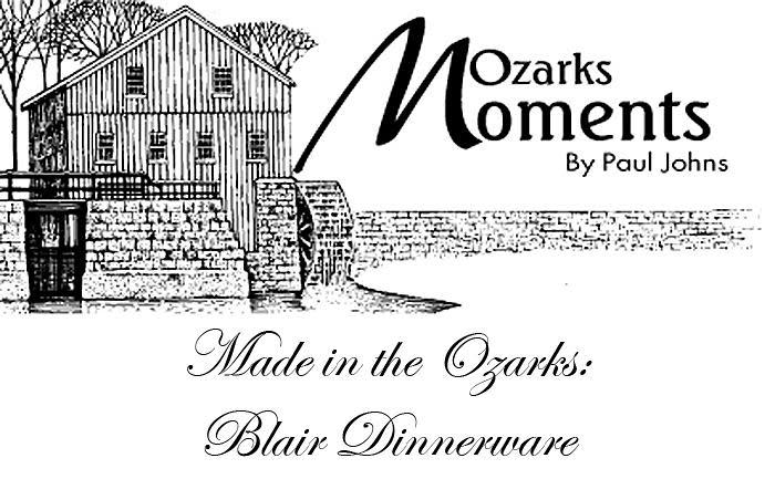MOzarks Moments