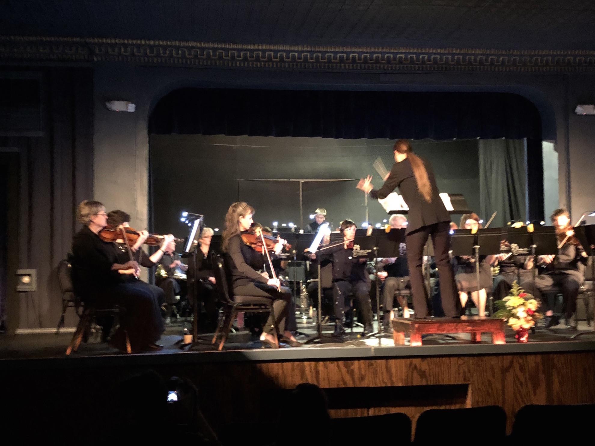 Southern Ozarks Orchestra