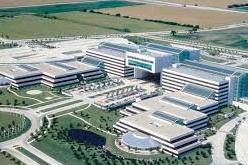 EDS Plano Campus