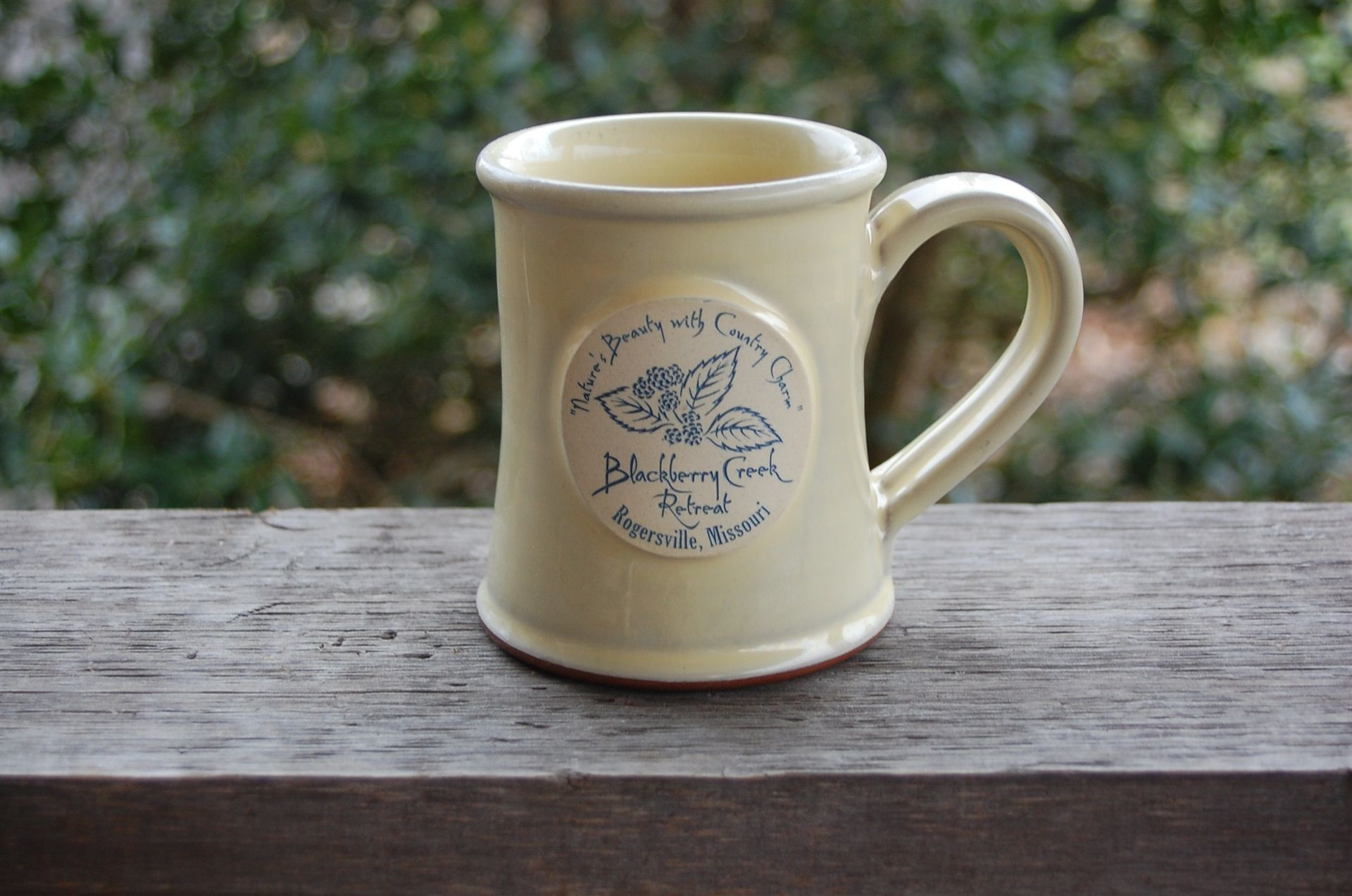 official Blackberry Creek Bed & Breakfast merchandise