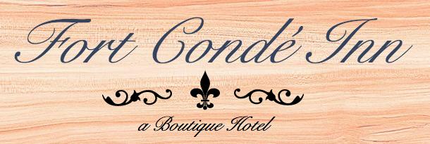 Fort Conde Logo