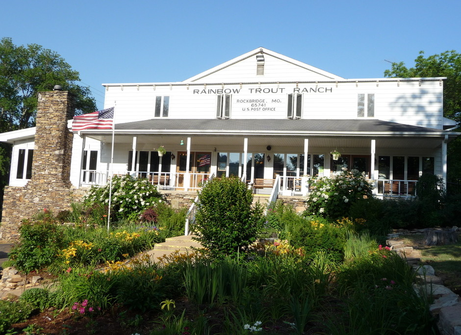 Rockbridge Restaurant