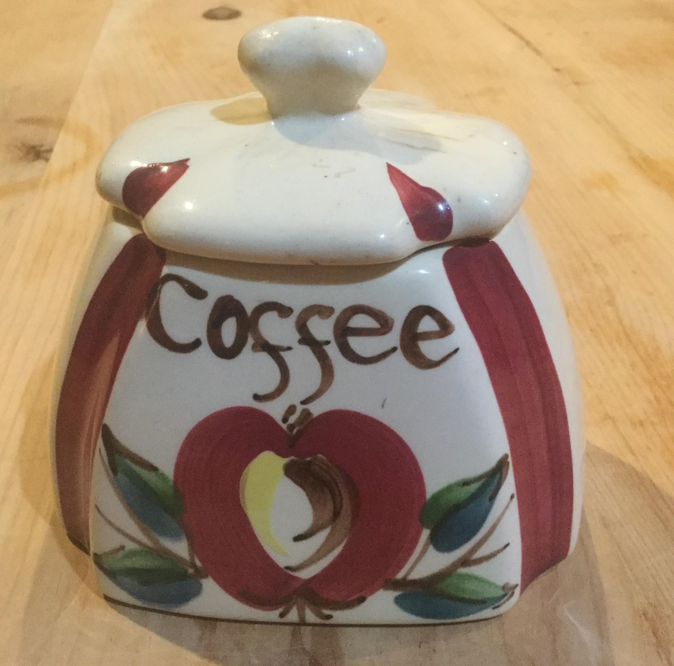 Puritan Apple Coffee