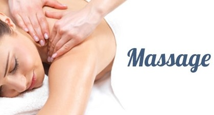 Retreat Massages - RELAX