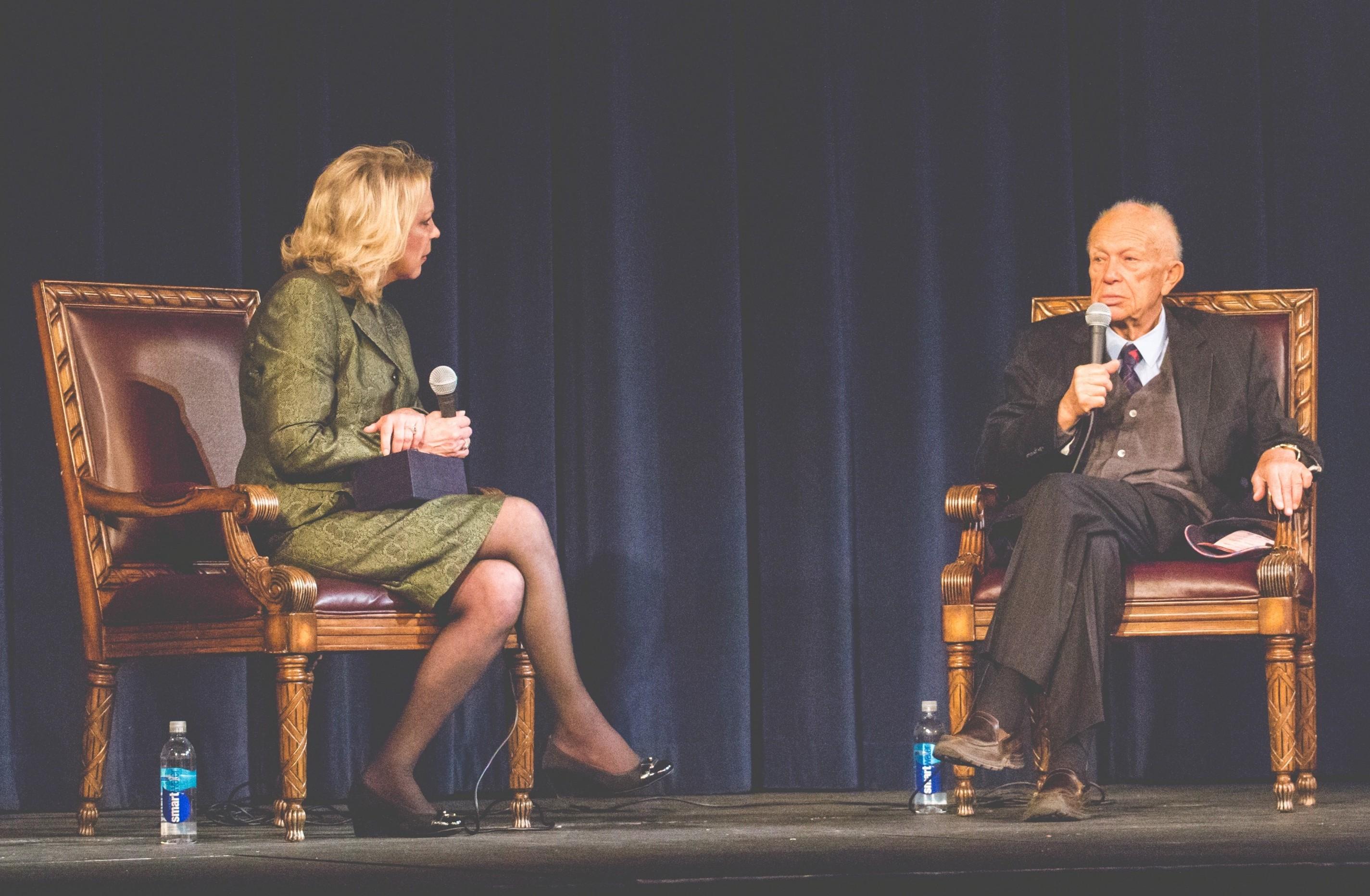 Mary Jean Interviews Sergei