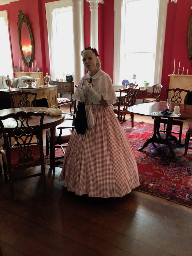 Lady Duff Green
