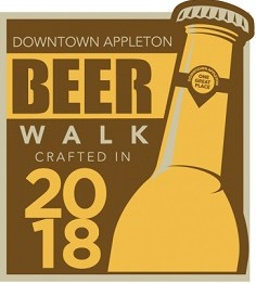 Craft Beer Walk Logo