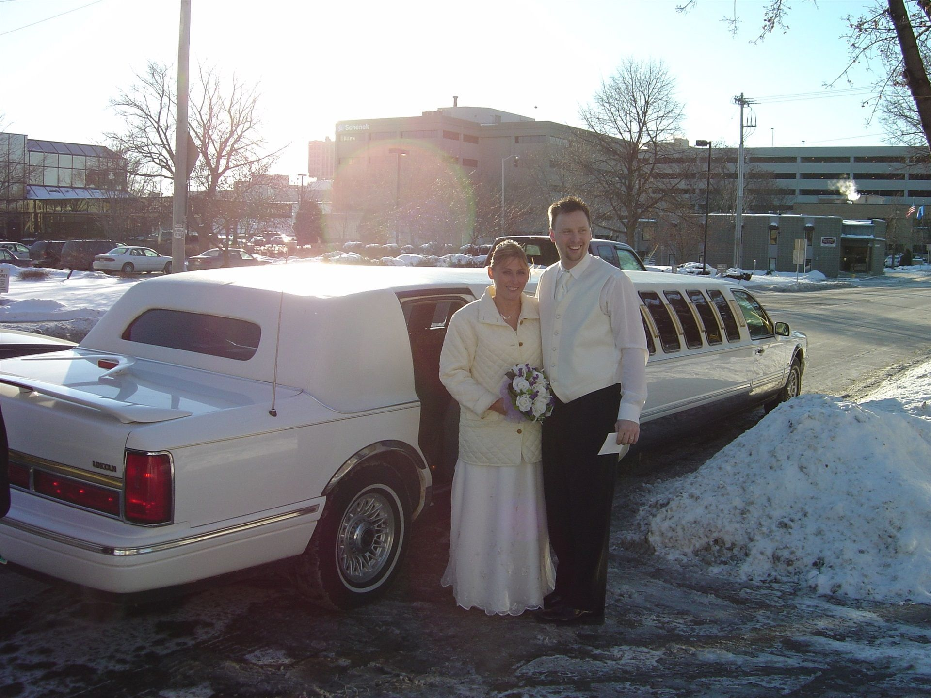 weddings at Franklin Street Inn bed and breakfast and wedding venue, downtown appleton wisconsin