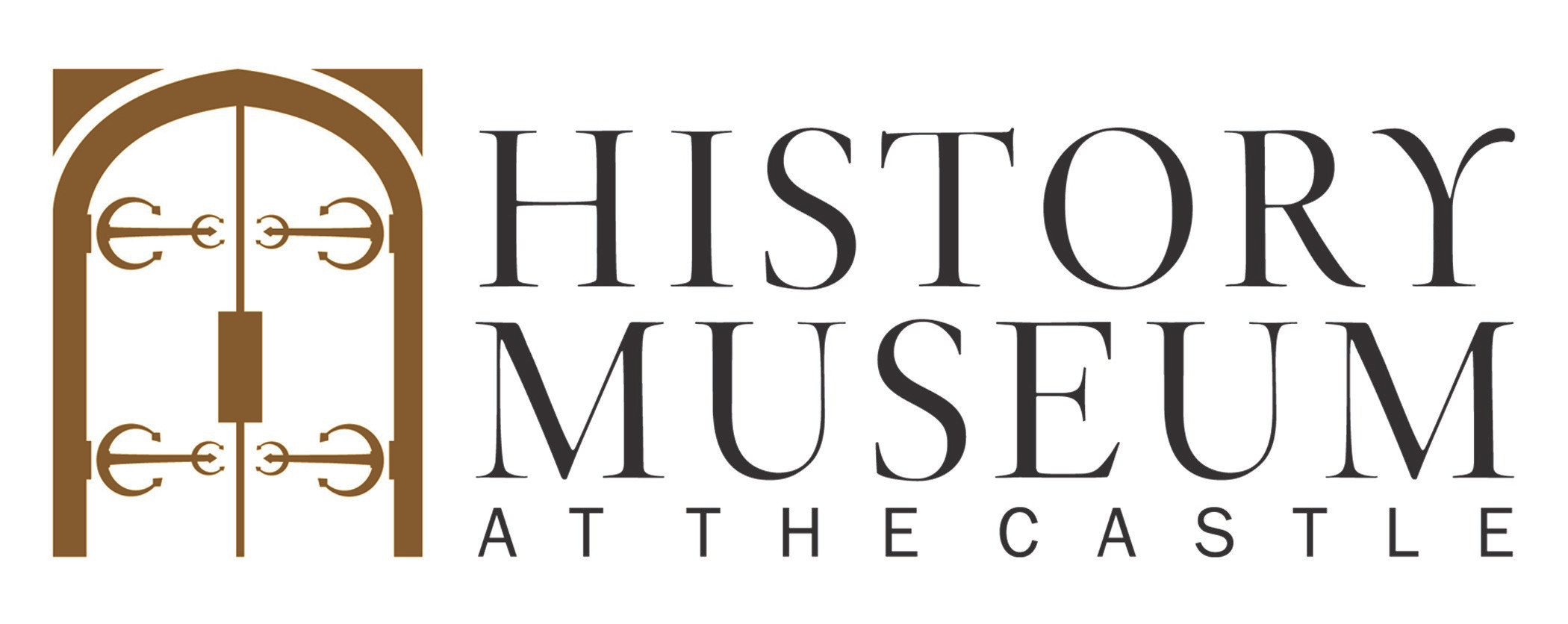 History Museum at the Castle logo
