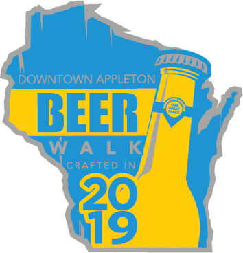 Craft Beer Walk 2019 Logo