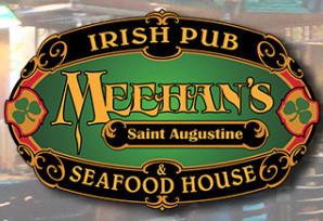 Meehans Irish Pub St Augustine