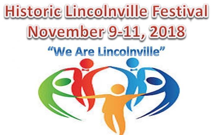 lincolnville festival advertisement