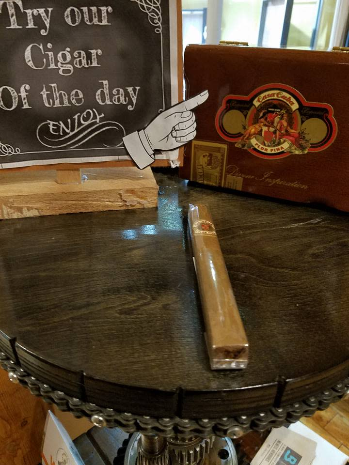 Old City Cigars - Cigar of the Day