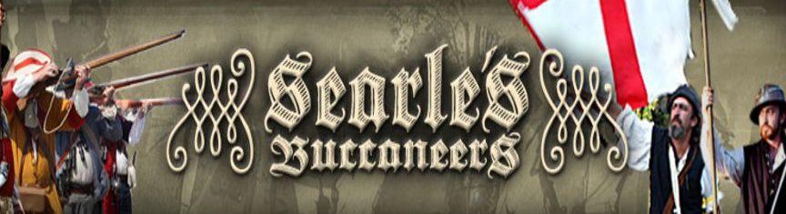 Searle's Raid St. Augustine