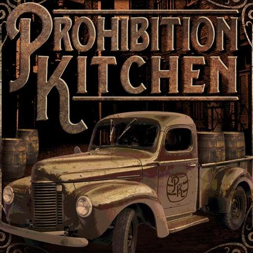 St. Augustine Prohibition Kitchen
