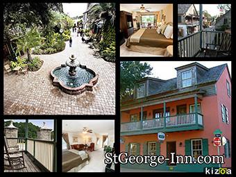 St George Inn