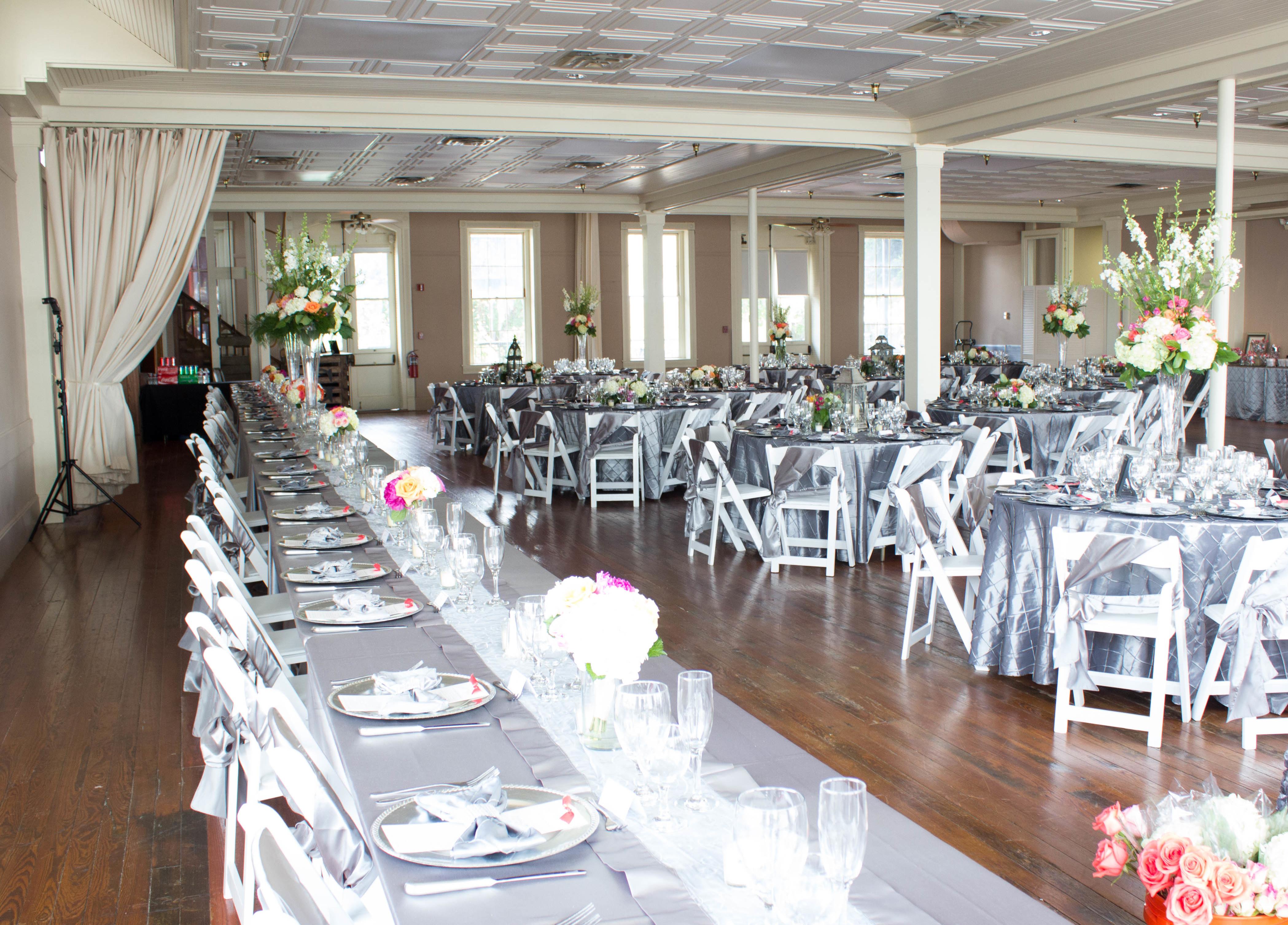 brenham wedding venues mini bridal