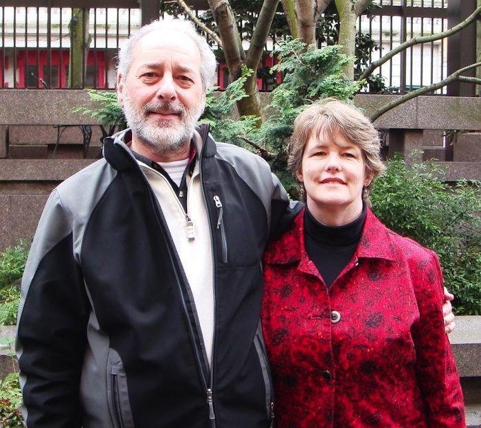 Don and Deana of Romeo Inn