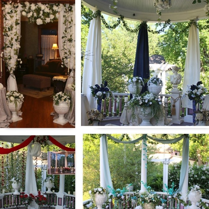 Designs by 1231Decor