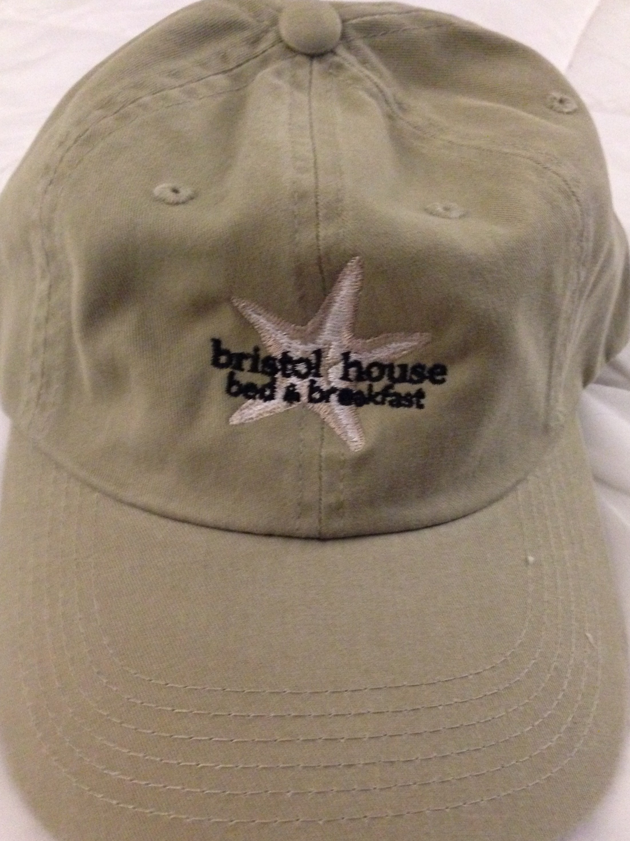 Bristol House Cap