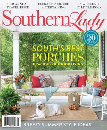 Southern Lady July 2018
