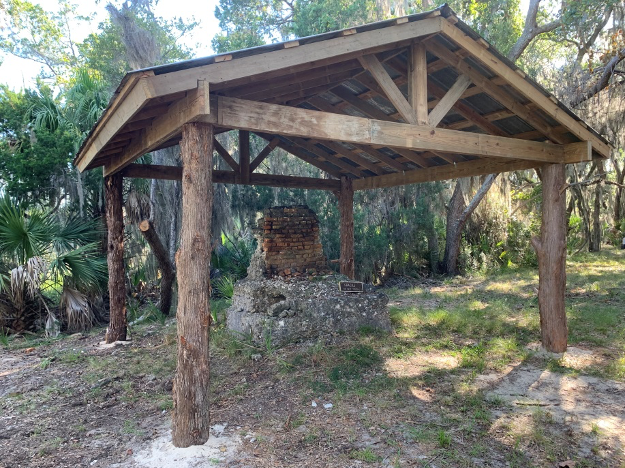 Quash's House: Preservation Efforts at a Significant Site Part 2, The Lodge on Little St. Simons Island