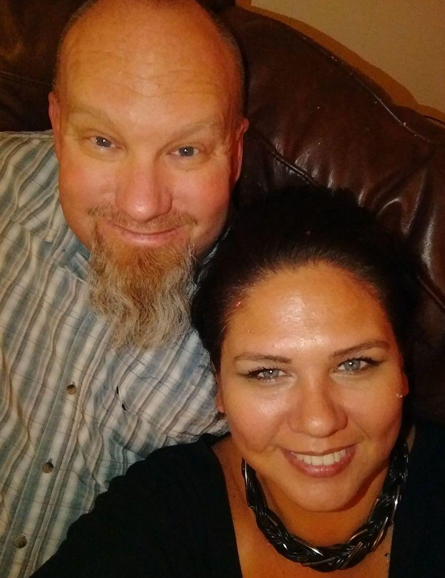 Jason and Candace Davis