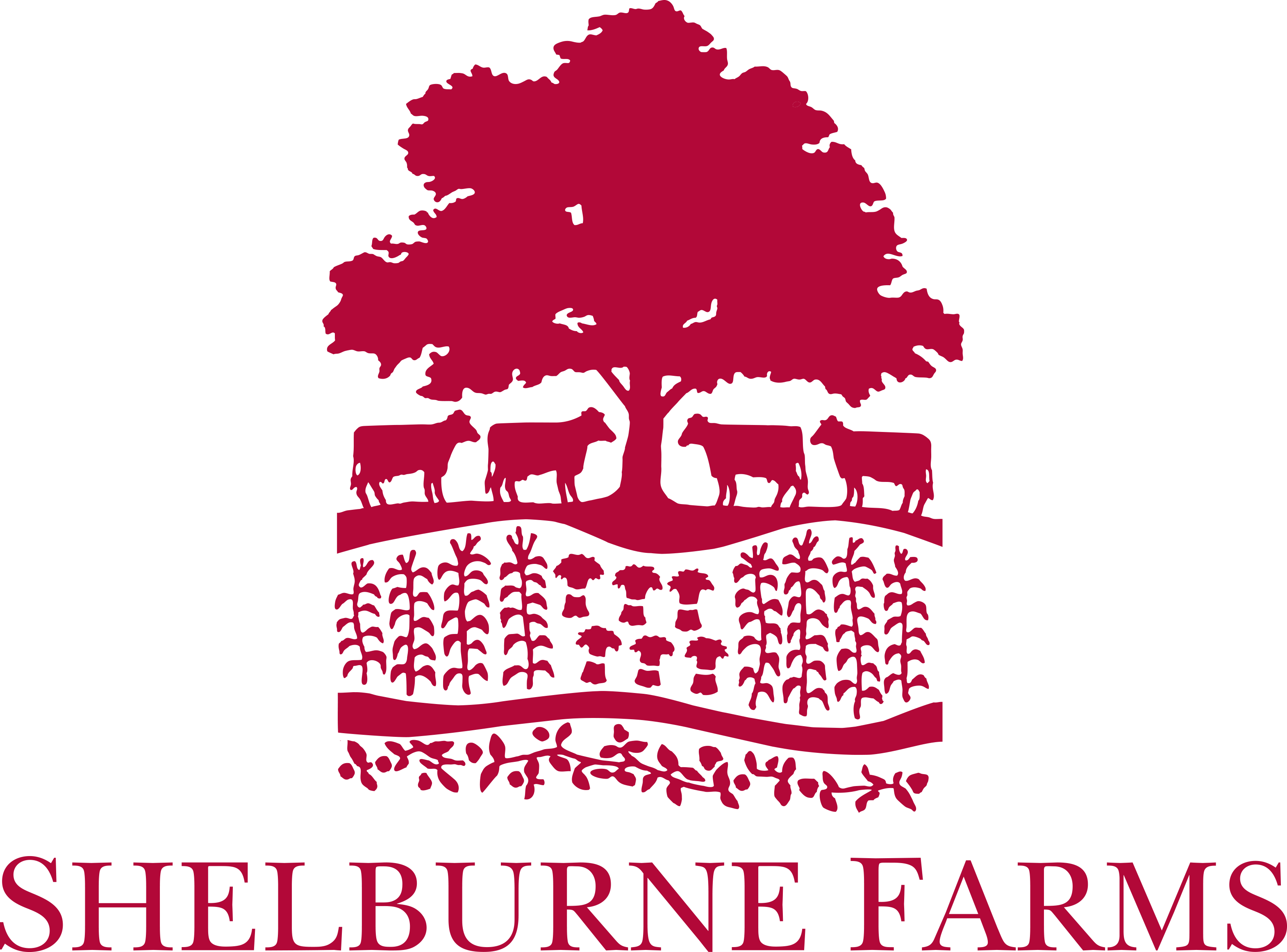 Proud Supporting Member of Shelburne Farms
