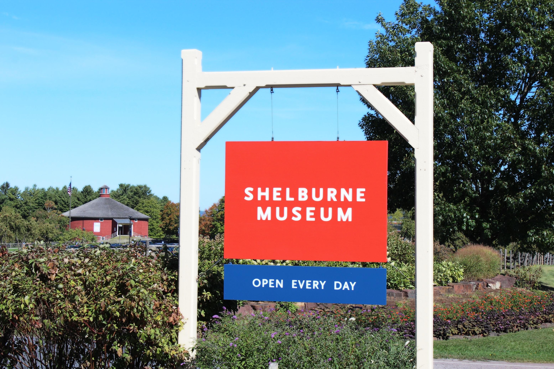 Shelburne Museum Shelburne Farms Sightseeing near Heart of the Village Inn in Shelburne VT