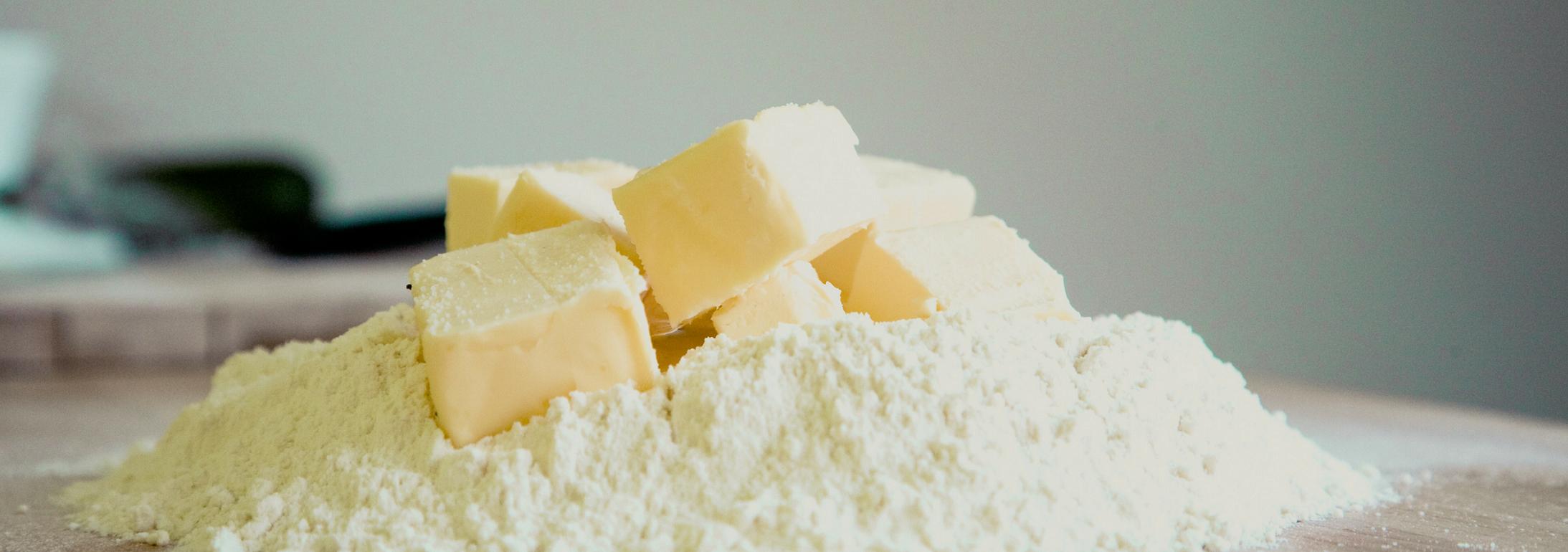 Flour Butter Pancake Recipe Ingredients Heart of the Village Inn