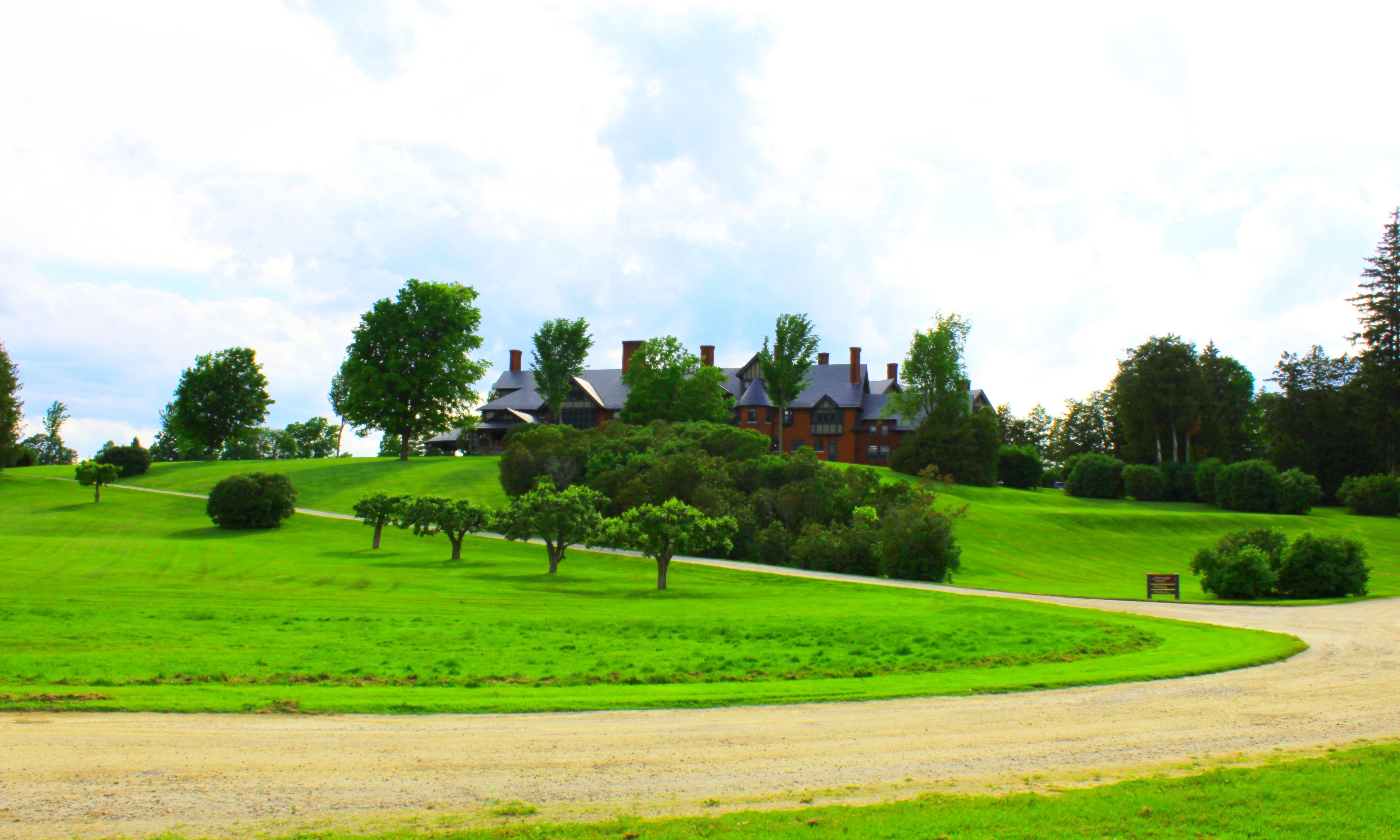 Shelburne Farms near Heart of the Village Inn