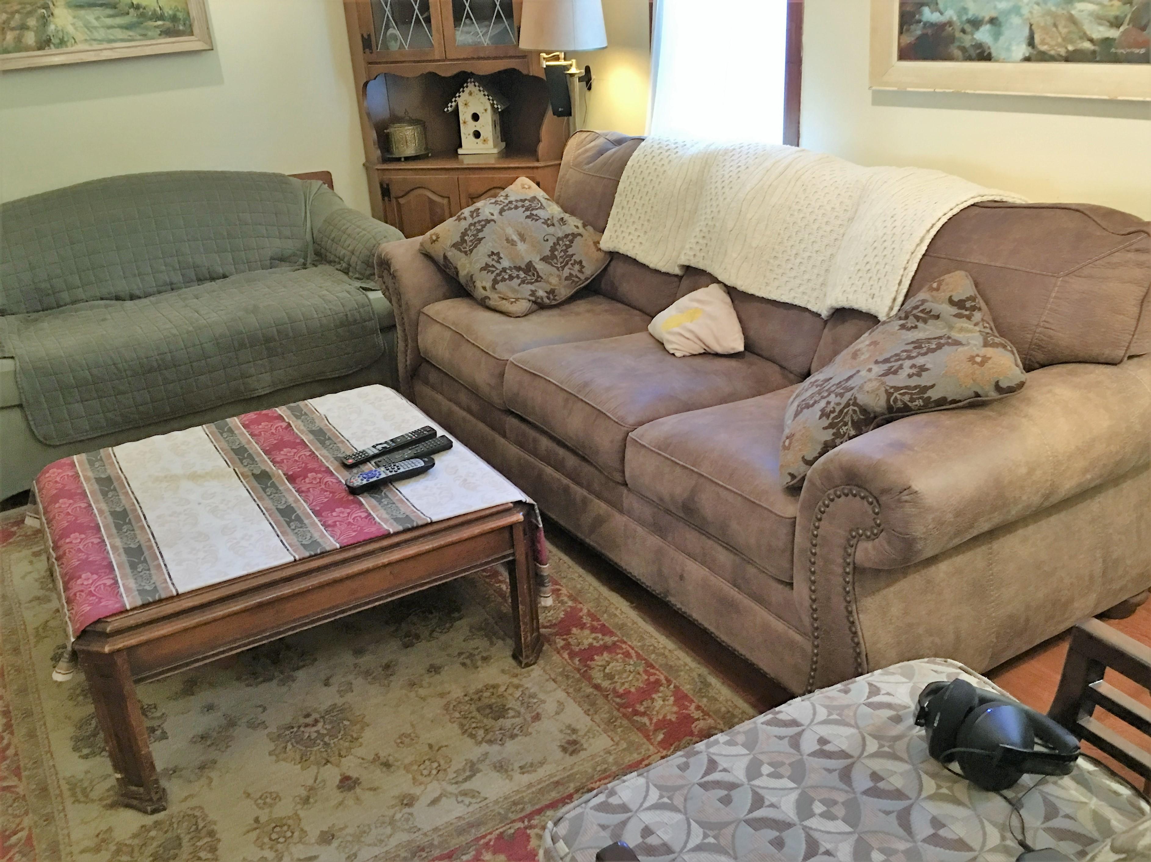 Amazing Common Areas At The Ebenezer House Bb Country Chalet Uwap Interior Chair Design Uwaporg