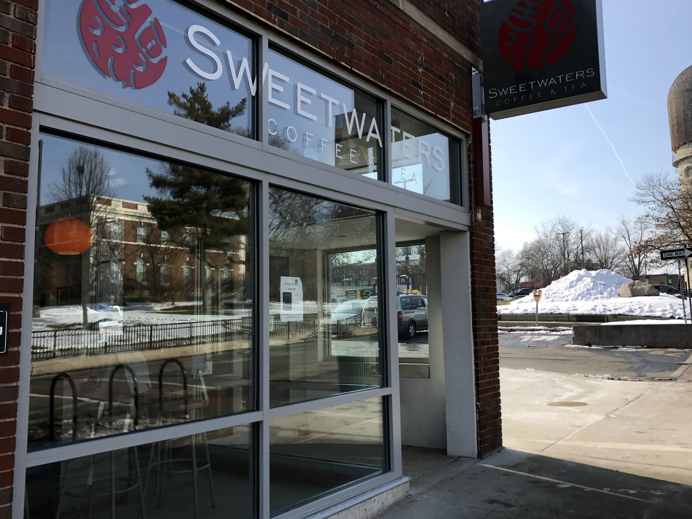 Swteewaters Coffee