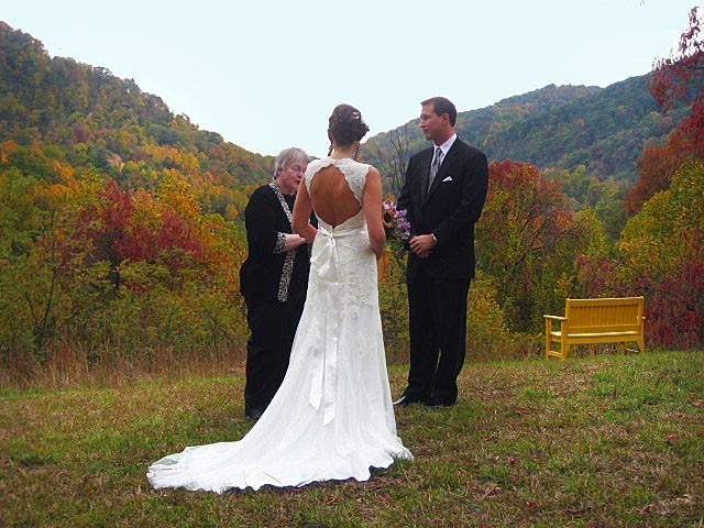 Elopement Packages Engadine Inn And Cabins Blog