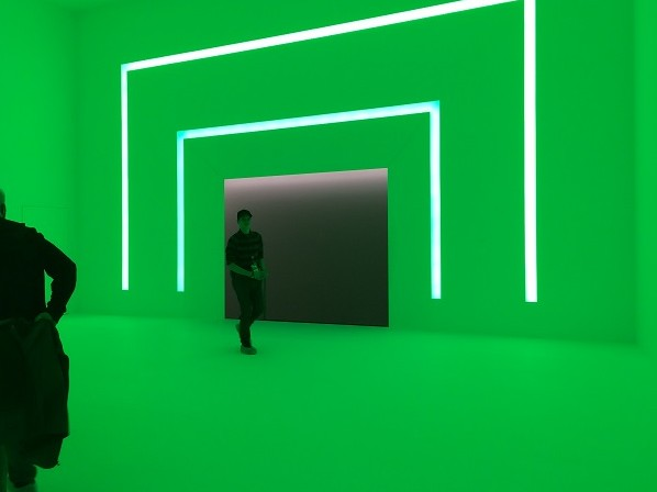 James Turrell - Into the Light