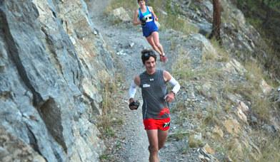Two Bear Marathon
