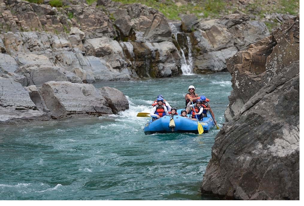 Photo by Wild River Adventures