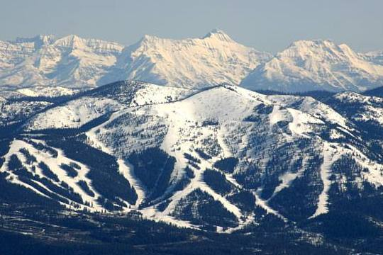 Whitefish Mountain Resort & Glacier National Park