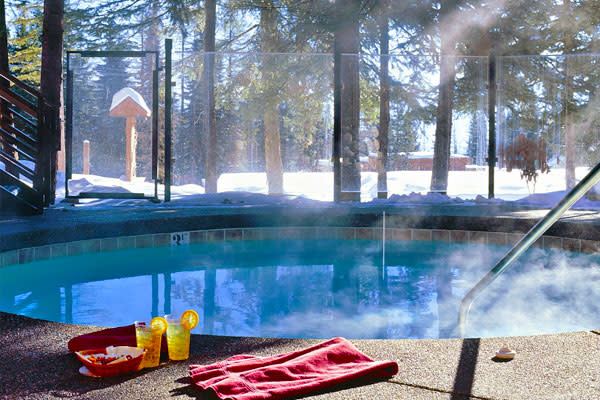 Kandahar Lodge is the ideal place to stay in Whitefish, Montana