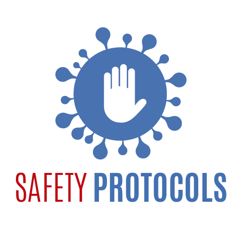 Safety Protocols Covid-19