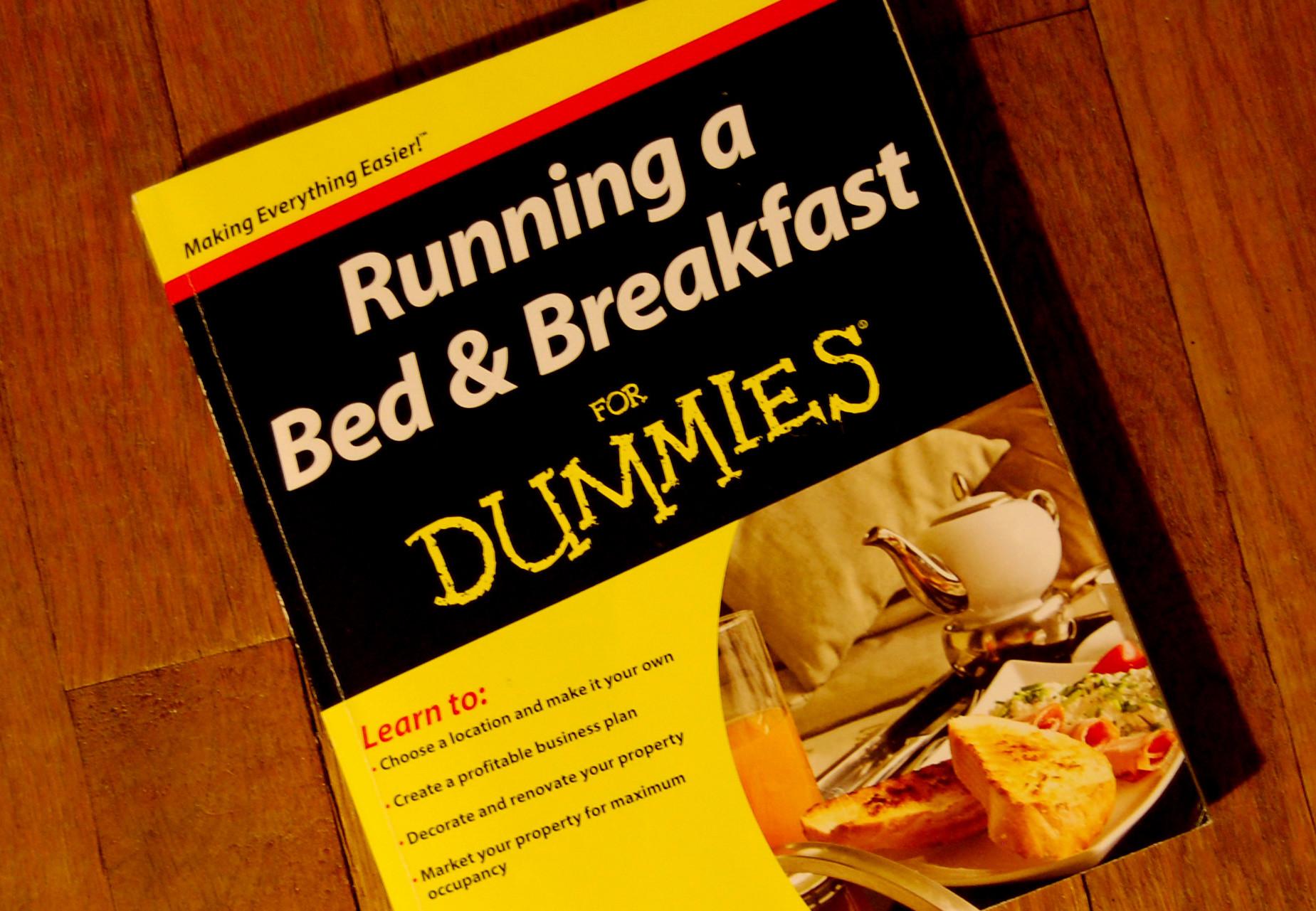 B&B Book
