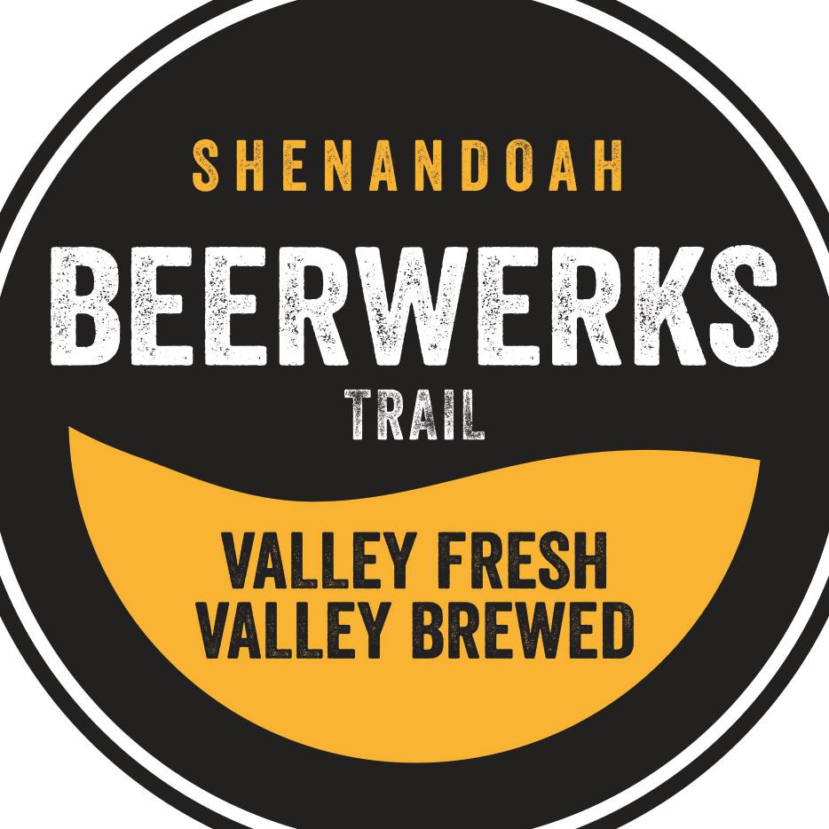 Shenandoah Beerwerks Trail Logo