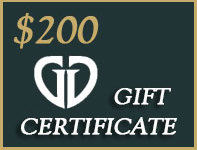 Greenlake Guest House Gift Certificate $200