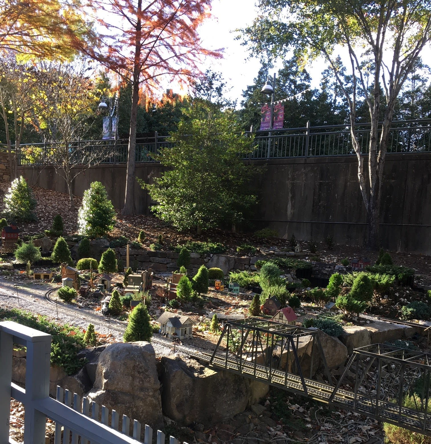 Everything You Need to Know About The North Carolina Arboretum, The Asheville Bed & Breakfast Association