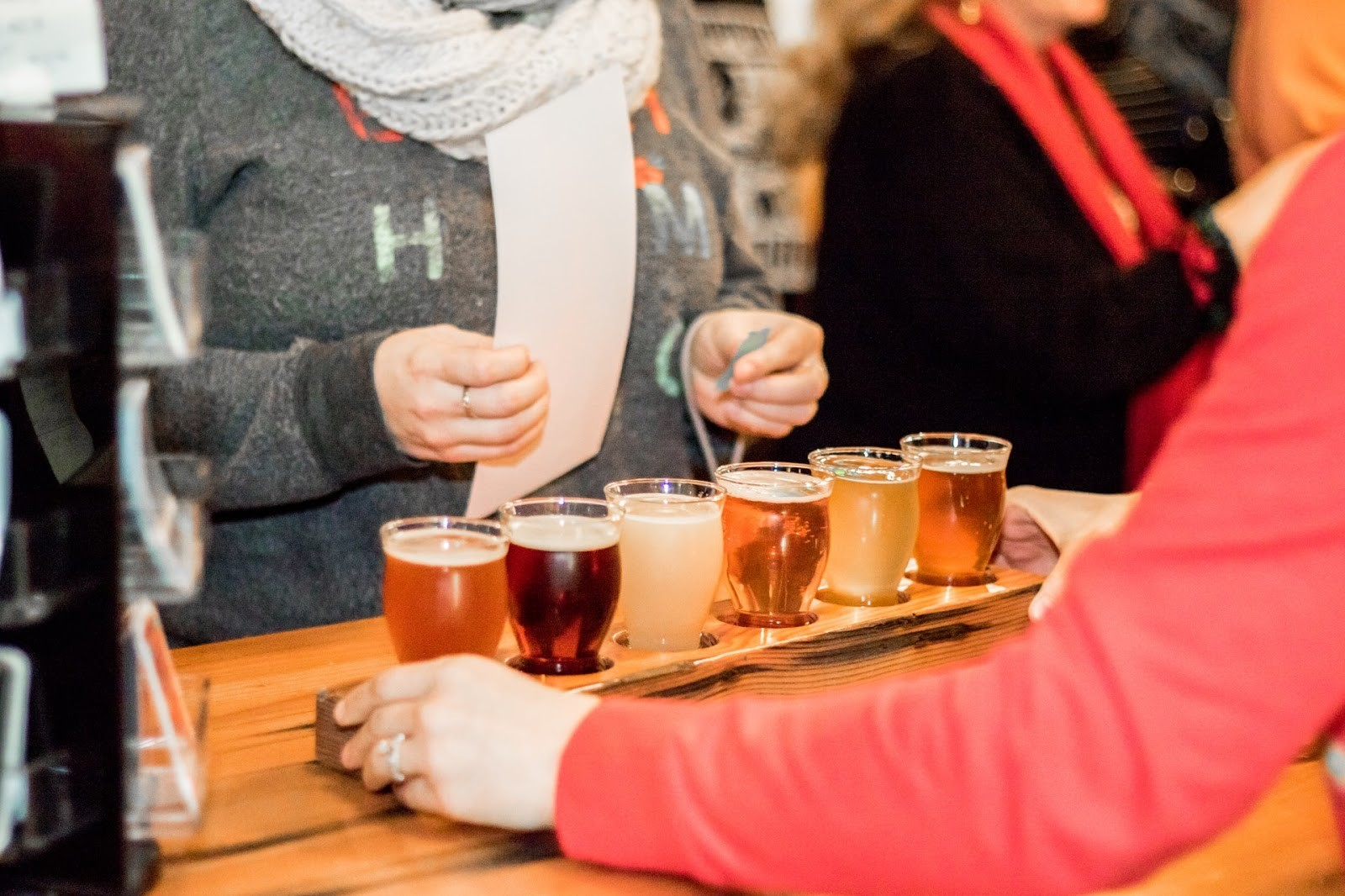 Ultimate Guide to Asheville's Underground Beer Scene, The Asheville Bed & Breakfast Association