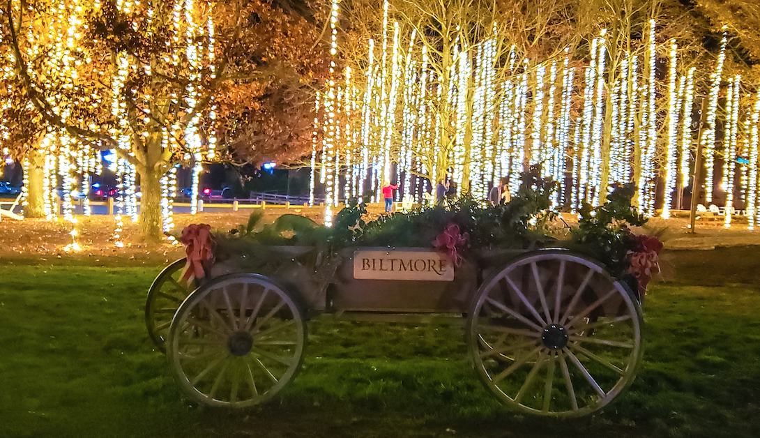 9 Ways to Celebrate the Holidays in Asheville, The Asheville Bed & Breakfast Association