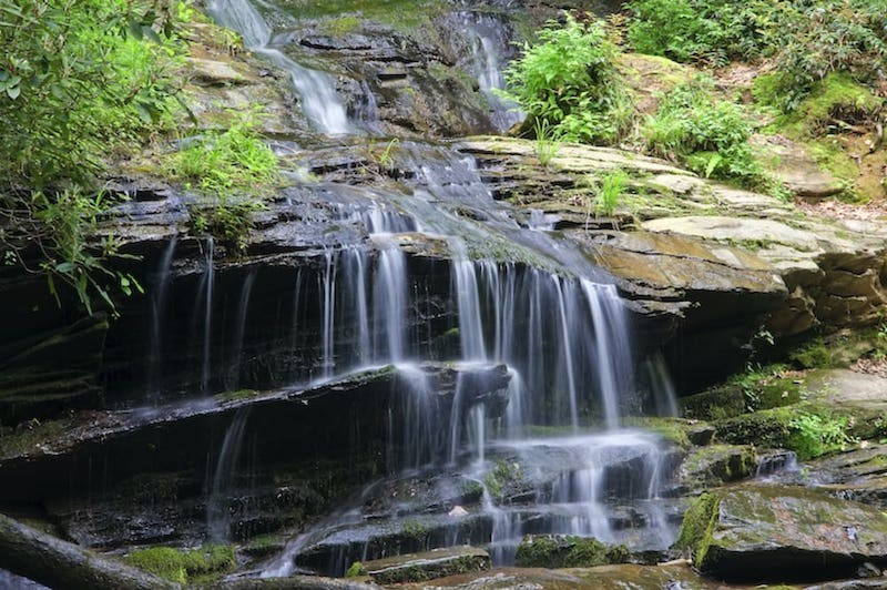 How To Cool Off in Asheville This Summer, The Asheville Bed & Breakfast Association